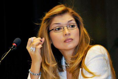 СМИ узнали о страшной смерти дочери Ислама Каримова