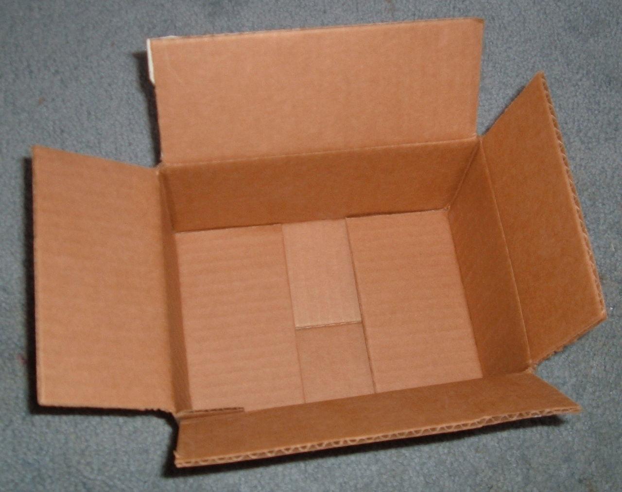 Область применения и эксплуатационные характеристики картонных коробок