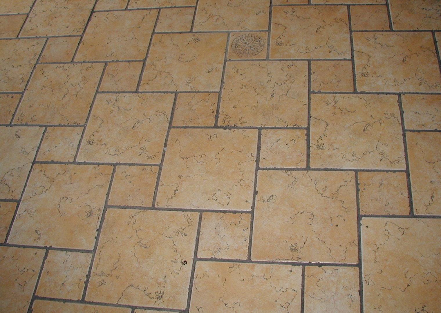 Керамическая плитка – универсальный материал для декорирования помещений