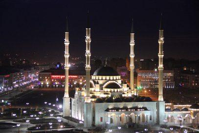 Западная компания вложит миллиарды в Чечню