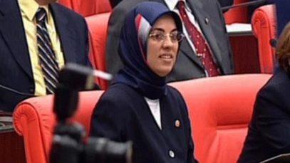 Эволюция хиджаба и бороды в Турции