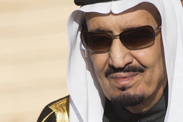 Король Салман