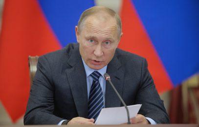 В Кремле сделали ставку на межнациональные скрепы