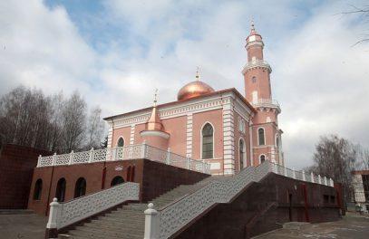 Главы государств откроют восстановленную мечеть Минска