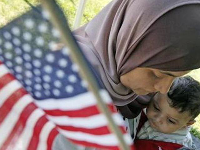ФБР допросило мусульман из-за угрозы терактов напредстоящих выборах