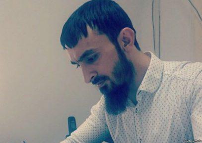 ООН вступилась за проблемного бородача из Чечни
