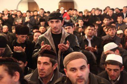 Отсутствие муфтията в Ингушетии выявило уникальную способность мусульман Кавказа