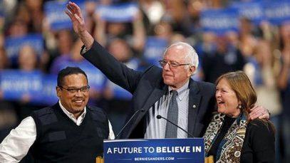 Мусульманин может возглавить демократов США