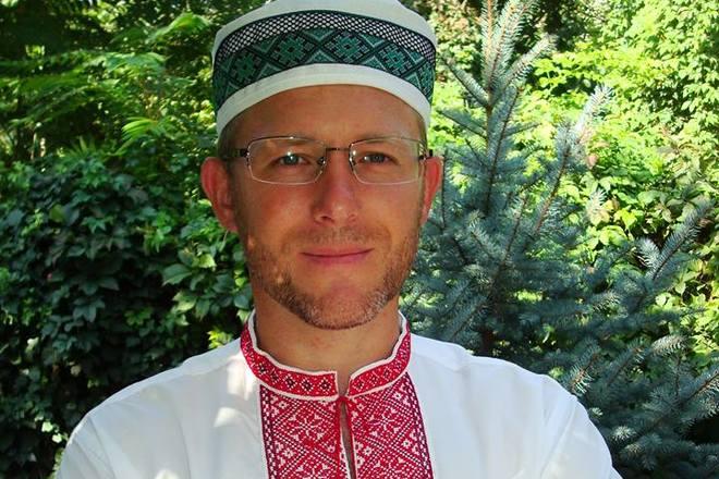 Муфтий Саид Исмагилов