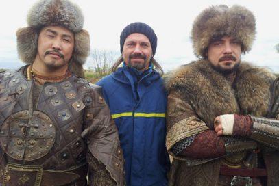 О «поганых татарах» или что скрывается за телесериалом «София»
