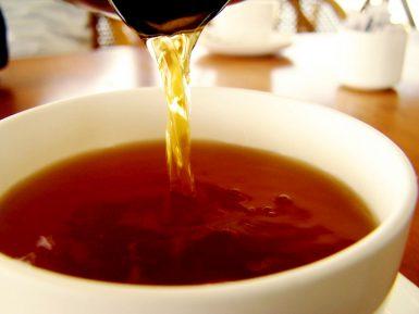 Где можно приобрести ароматный и вкусный черный чай?