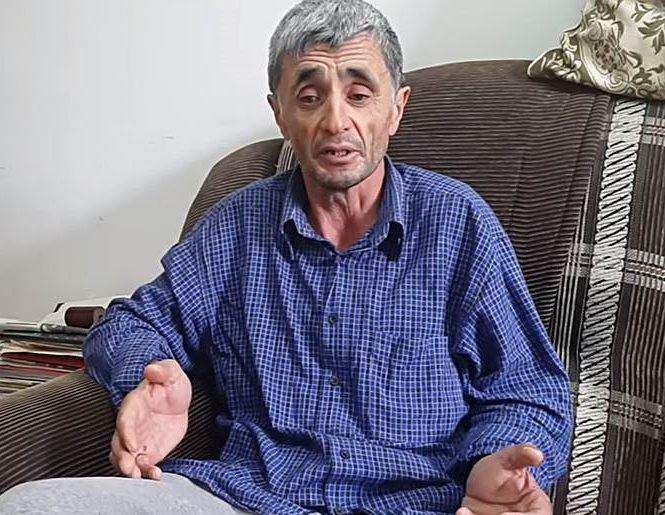 Нашелся пропавший гражданин Чечни, жаловавшийся наРамзана Кадырова в российскую столицу