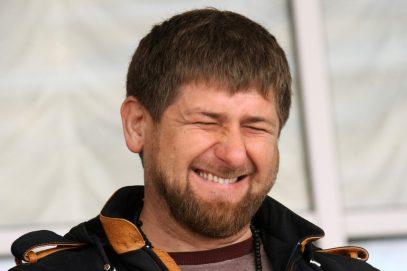 Facebook обвинил Кадырова в нарушении авторских прав