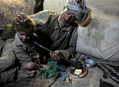 КСОПН ОДКБ: Основная проблема— наркопроизводство вАфганистане