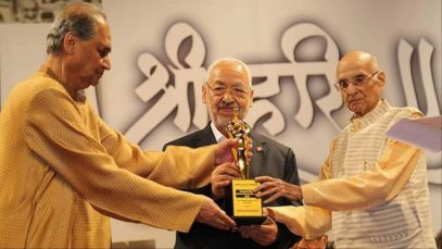 Индия высоко оценила деятельность исламского лидера Туниса
