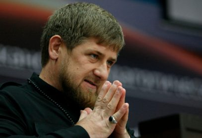 """Рамзан Кадыров описал свою встречу с """"ваххабитской"""" верхушкой (ВИДЕО)"""