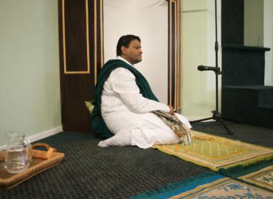 «Голубая» мечеть с ЛГБТ-уклоном в центре смуты