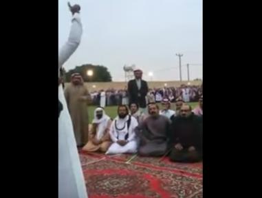 Удивительное проявление шариата трогает до слёз (ВИДЕО)