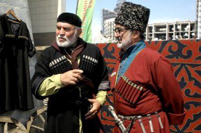 На Кавказе реже всего грешат этим делом