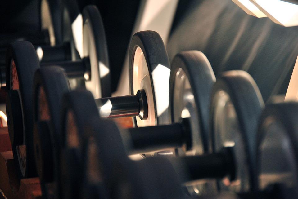 Спортивное питание с жиросжигателями