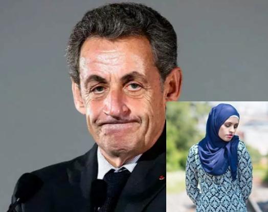 Н. Саркози