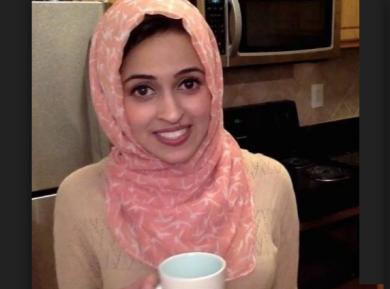 За что педагогу-мусульманке велели повеситься на своем платке?