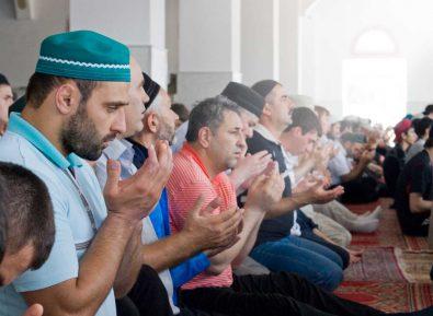 В Дагестане озвучены критерии постановки верующих на учет по категории «экстремист»