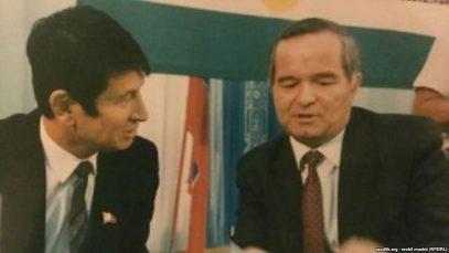 «Первая ласточка» свободы или предвестие узбекской оттепели