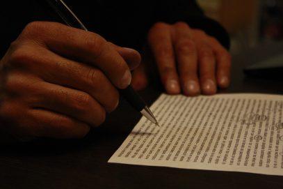 Почерковедческая экспертиза: основное предназначение и методы проведения