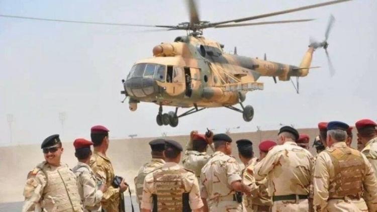 Армия Ирака объявила оликвидации одного изглаварейИГ