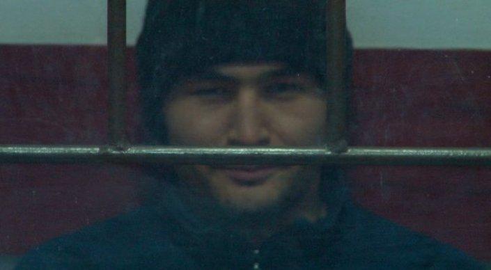 Руслан Кулекбаев