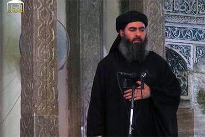 Абу Бакр Аль-Багдади призвал к террору в Турции и Саудовской Аравии