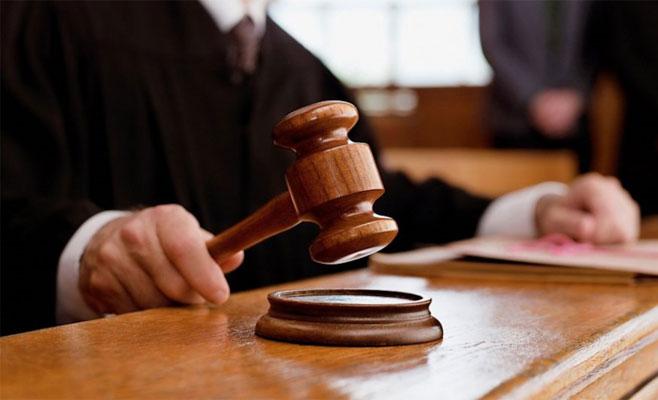 За изнасилование, побои и угрозы убийством подсудимый получил три года
