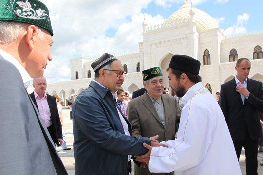 Российский олигарх вложился в исламское образование