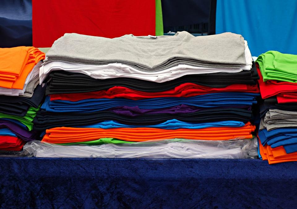 Тонкости выбора футболки