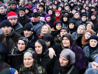 Картина Дагестана. Суфии — не большинство, этнические мусульмане несчастны (ВИДЕО)