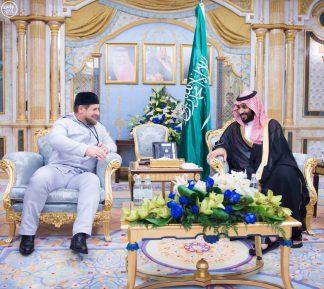 Фетва обсуждалась: в Грозном раскрыли подробности визита Кадырова в Саудовскую Аравию