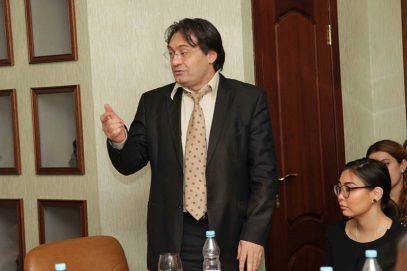 Между двумя традиционными школами ислама в России существуют противоречия — востоковед