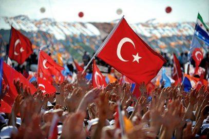 В Турции открыли новую веху в отношениях с Россией