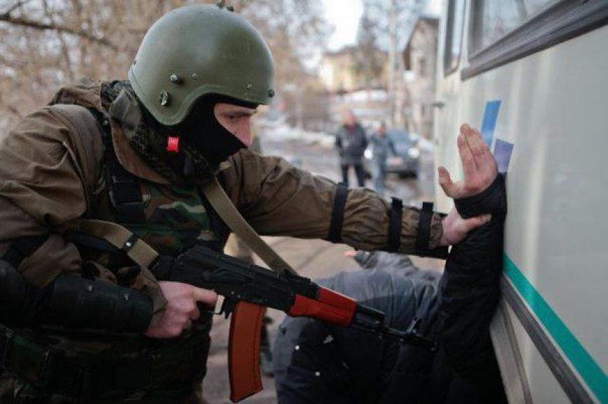 Крупная спецоперация прошла в московском регионе