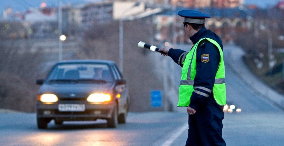 Чечня ударила по пьяным водителям радикальными мерами