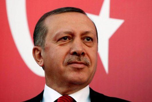 Впарламент Турции внесен законодательный проект опереходе страны кпрезидентской республике
