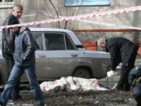 Правоохранители назвали версии смерти дочери турецкого дипломата