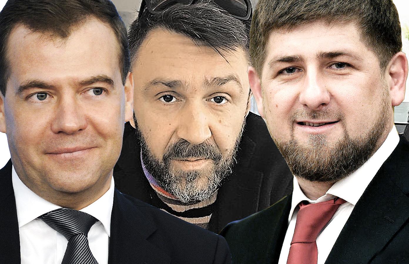 Законодатели русского фольклора