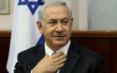 Израиль ответил миру в фирменной манере