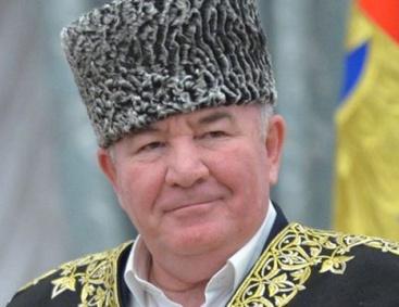 Муфтий — о «Ельцин Центре»: Взорвать его к чертовой матери