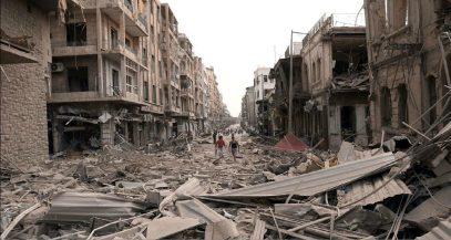 Россия ведет переговоры с сирийской оппозицией в обход США
