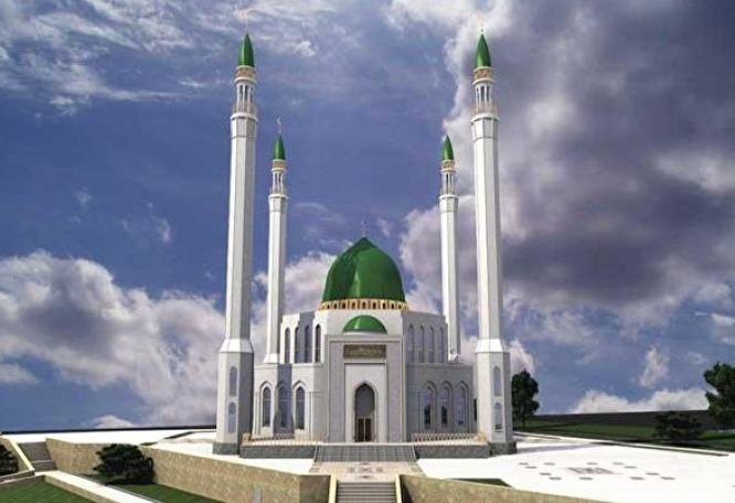 Мечеть сравнять, землю отобрать. Свердловские власти указали мусульманам на их место