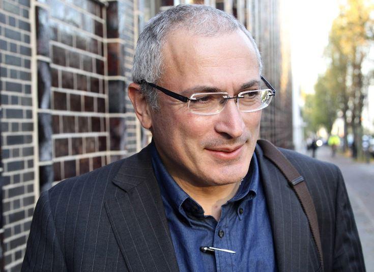 Михаил Ходорковский выделит деньги на оппозицию