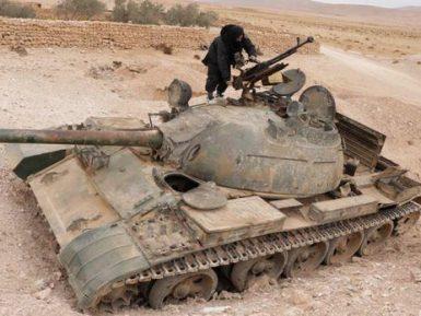 Второй «афган» для Москвы или зачем ИГИЛ взял Пальмиру